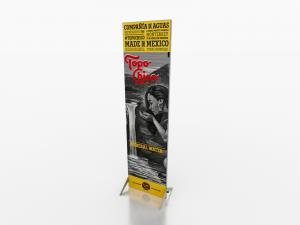 SEGUE Sunrise Banner Stand -- Image 1